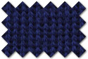 Royal Blue knit trim